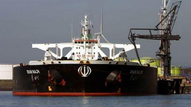 کاهش واردات نفت کره جنوبی از ایران ادامه دارد