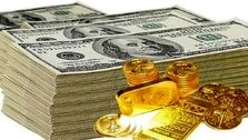 قیمت طلا، سکه و ارز امروز ۹۹/۰۵/۲۱