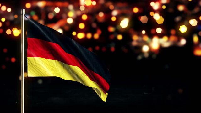 تورم آلمان پایین باقی ماند