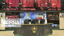 ثبات معاملات بورس در دو روز پایانی سال