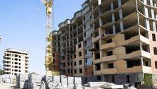 آمار ۶ ماهه وضعیت صدور پروانه ساختمان در کشور