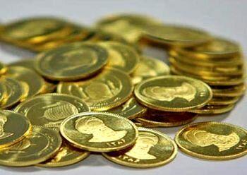 بانکها دخالتی در افزایش قیمت سکه ندارند