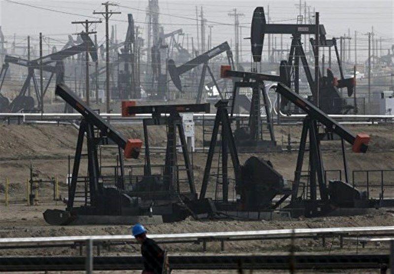 کمک گاز طبیعی به آمریکا برای گرفتن زوال جهان