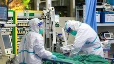 شناسایی ۲۵۳۱ بیمار جدید کووید۱۹ در کشور/ ۱۳۳ فوتی در ۲۴ ساعت گذشته