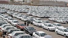 بازار خودرو سال ۹۹ متأثر از دلالان و کرونا!