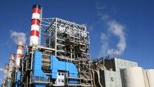 تأمین سوخت گاز نیروگاهها با محدودیت بیشتر مواجه شد