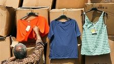 ازسرگیری واردات پوشاک از مناطق آزاد