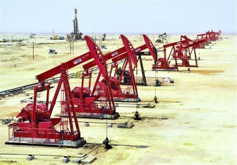 تعداد چاه های نفت و گاز آمریکا و کانادا به پایینترین رقم رسید