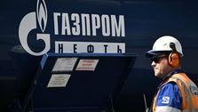 ترامپ شرکت نفت «گازپروم» را تحریم کرد