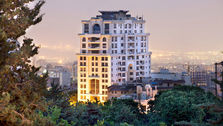 قیمت خانه در شمال تهران به متری 30میلیون تومان رسید