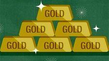 قیمت جهانی طلا امروز ۹۹/۰۵/۲۱| کاهش قیمت طلا به ۲۰۱۸ دلار