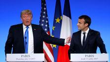 تغییر موضوع ترامپ دربارهی تجارت جهانی