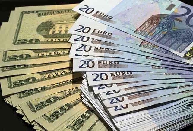 صعود دلار و طلا در بازار