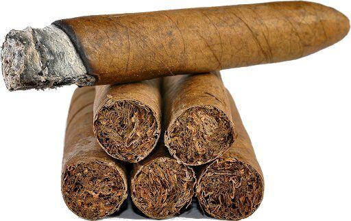 امسال هیچ سیگار برگی به کشور وارد نشده!