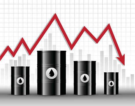 اینبار کرونا مفید عمل کرد نه زیان آور/قیمت نفت به علت نگرانی های کرونایی پایین آمد