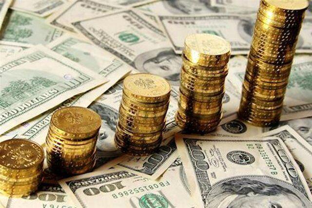 قیمت طلا، سکه و ارز امروز ۹۹/۰۴/۲۲