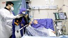 فوت ۲۲۶ بیمار کرونایی در شبانه روز گذشته/ مجموع بیماران از مرز ۳۰۰ هزار نفر گذشت