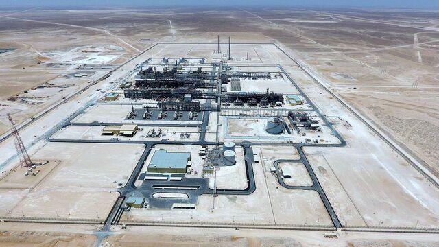 چین وارد مذاکره با عمان شد