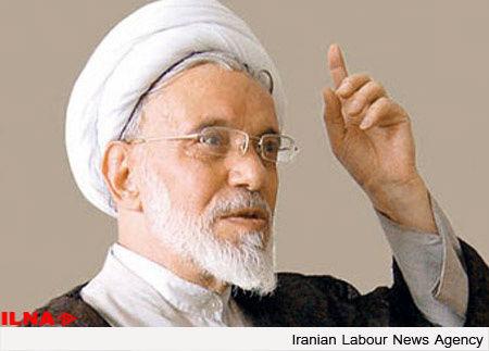تحلیل عضو مجلس خبرگان از جدل یزدی-لاریجانی