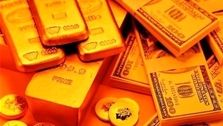 قیمت طلا، قیمت دلار، قیمت سکه و قیمت ارز امروز ۹۹/۰۳/۰۷  ریزش قیمت دلار و سکه/ فروشندهها زیاد شدند