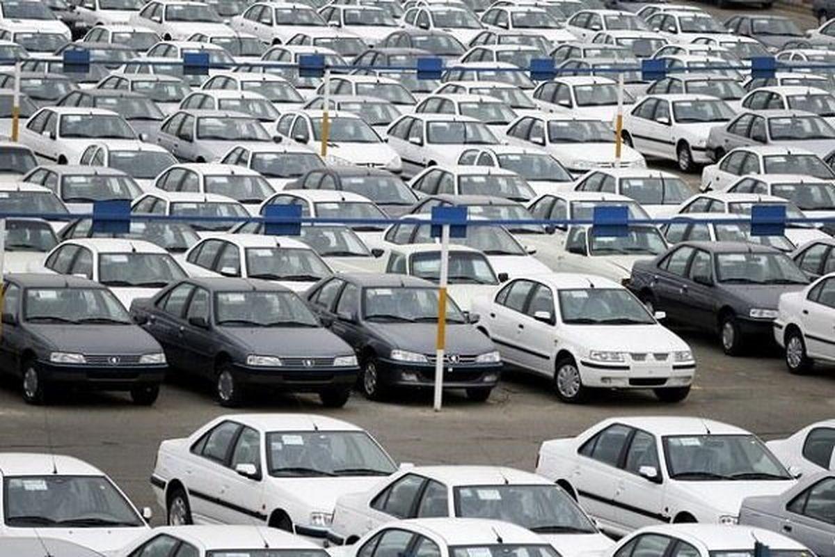 بازنگری در روند قیمت گذاری خودرو های داخلی