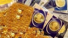افزایش ارزش ارز و کاهش بهای سکه و طلا