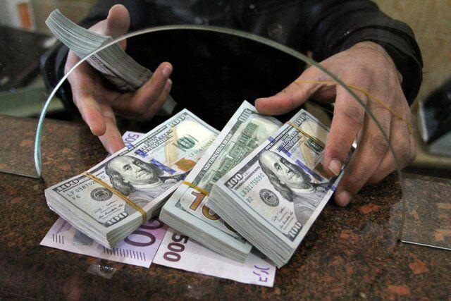 ادامه روزهای بد دلار در معاملات خارجی