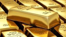 قیمت جهانی طلا امروز ۹۹/۰۷/۰۹