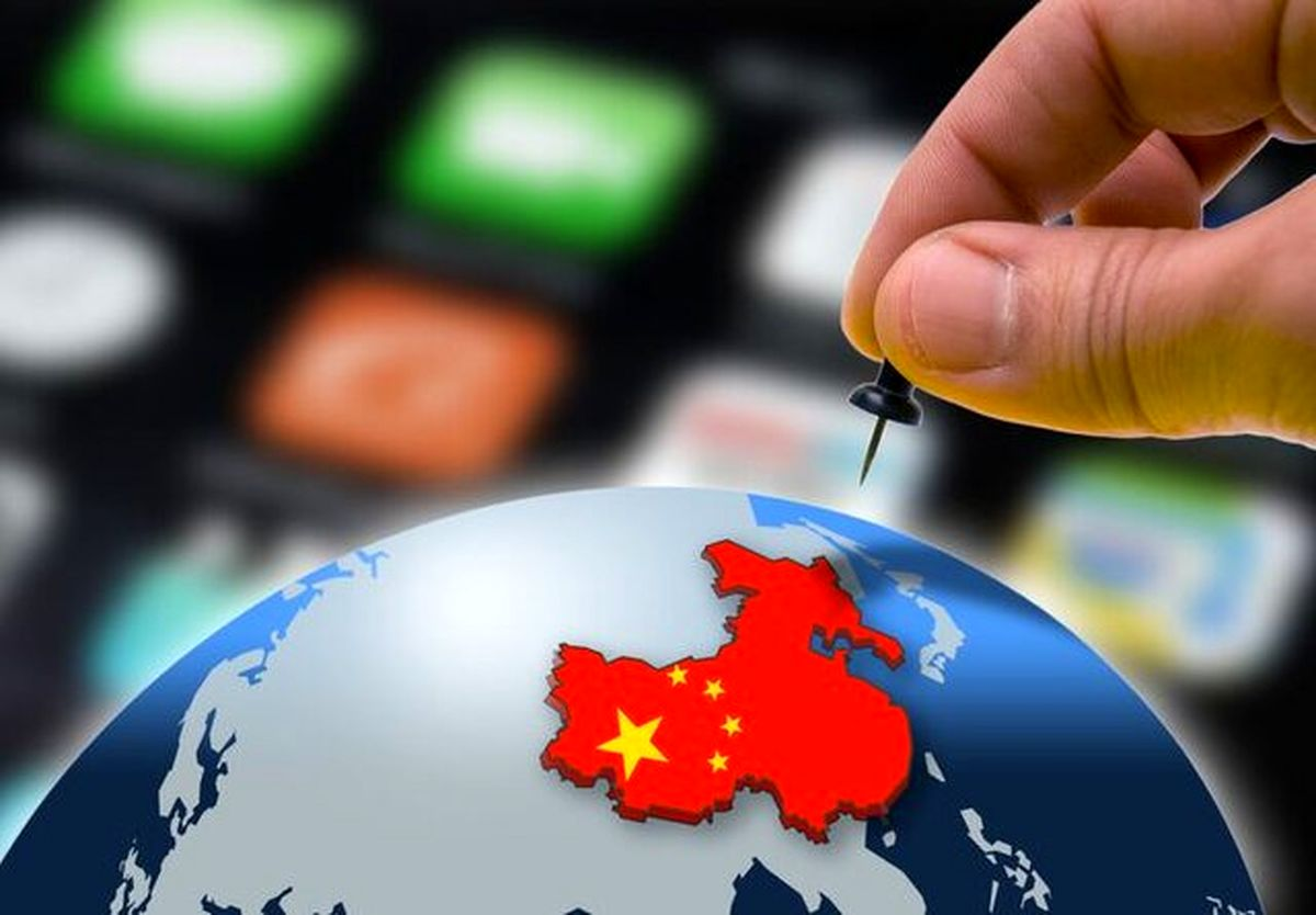 ذخایر ارزی چین کاهش یافت