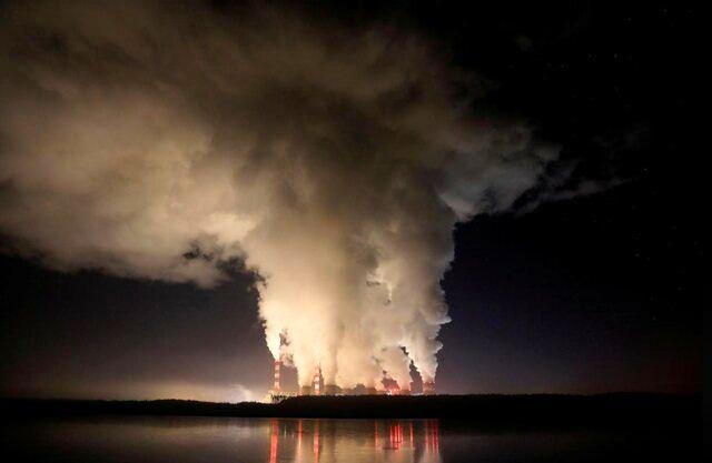 اسپانیا در یک قدمی زندگی بدون زغال سنگ