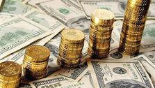 قیمت طلا، سکه و ارز امروز ۹۹/۰۶/۲۹