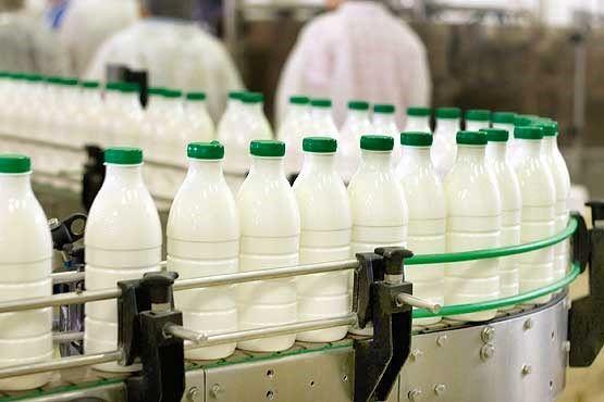 شیر باز هم گران شد