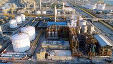 آغاز بهره برداری رسمی از پروژههای ملی 30 هزار میلیاردی وزارت نفت