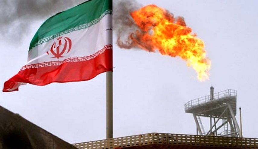 توقف صادرات نفت ایران به کره جنوبی برای سومین ماه متوالی