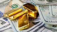 قیمت طلا، سکه و ارز امروز ۹۹/۰۷/۱۴