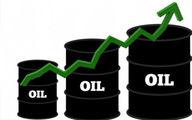 قیمت جهانی نفت امروز ۹۹/۱۱/۲۸