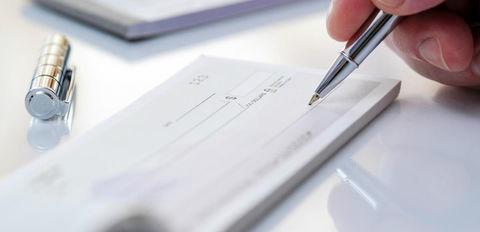 چه مقرراتی درباره صدور چک تضمینی تمدید شد؟