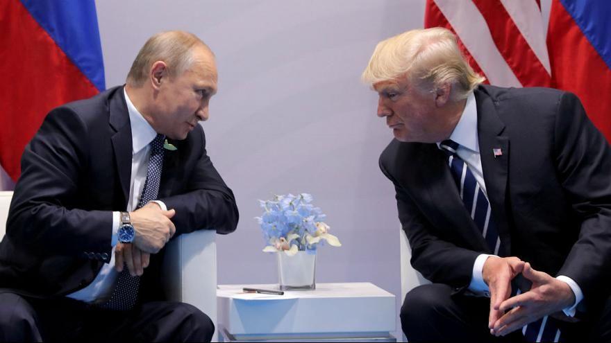 هشدار آمریکا به روسیه/ به فکر کمک کردن به ایران نباشید