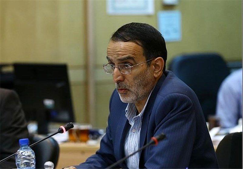 نماینده مجلس: اقتصاد کشور و معیشت مردم چارهای ندارد جز آنکه به ستون محکم سپاه بسته شود