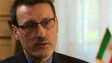 ایران درگیری را شروع نمی کند