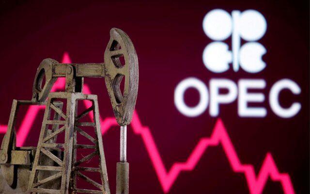 هراس اوپک پلاس از سناریوی نفتی ترسناک