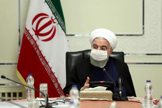 دشمن از نرسیدن به هدف خود در توقف اقتصاد ایران عصبانی است