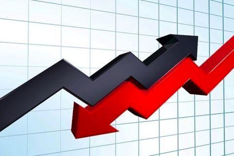رشد اقتصادی منفی شد اما با اختلاف!