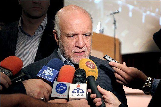 وزیر نفت: هیچ شرکت خارجی با ما قرارداد امضا نمیکند