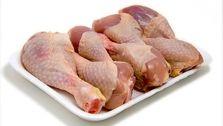 قیمت مرغ به ۲۲ هزار تومان رسید