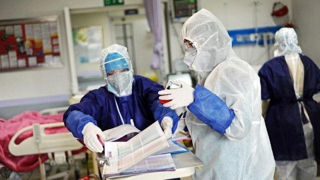 رکوردزنی دوباره کرونا؛ فوت ۴۴۰ بیمار/عبور تعداد آزمایشهای تشخیصی از ۵ میلیون