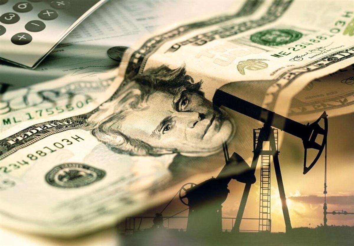 قیمت جهانی نفت امروز ۹۹/۰۲/۰۹| نفت آمریکا ۱۰ دلار شد