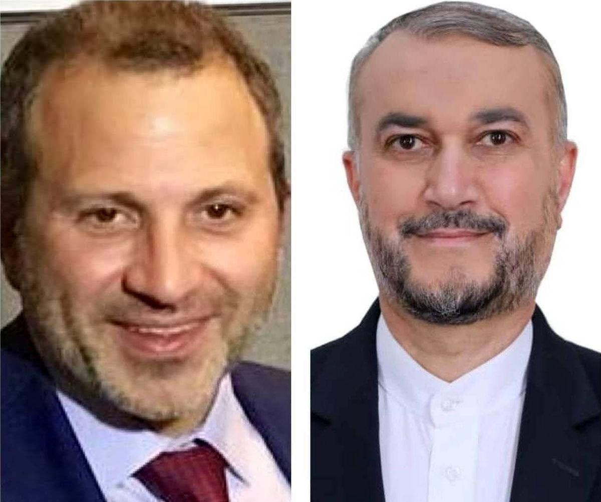 امیرعبداللهیان: دولت و تجار لبنان باز هم سوخت نیاز داشته باشند، آماده فروش و ارسال هستیم