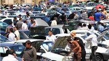 بازار خودرو آشفته است/ تنها ۱۰ درصد خریداران، مصرفکننده واقعی هستند