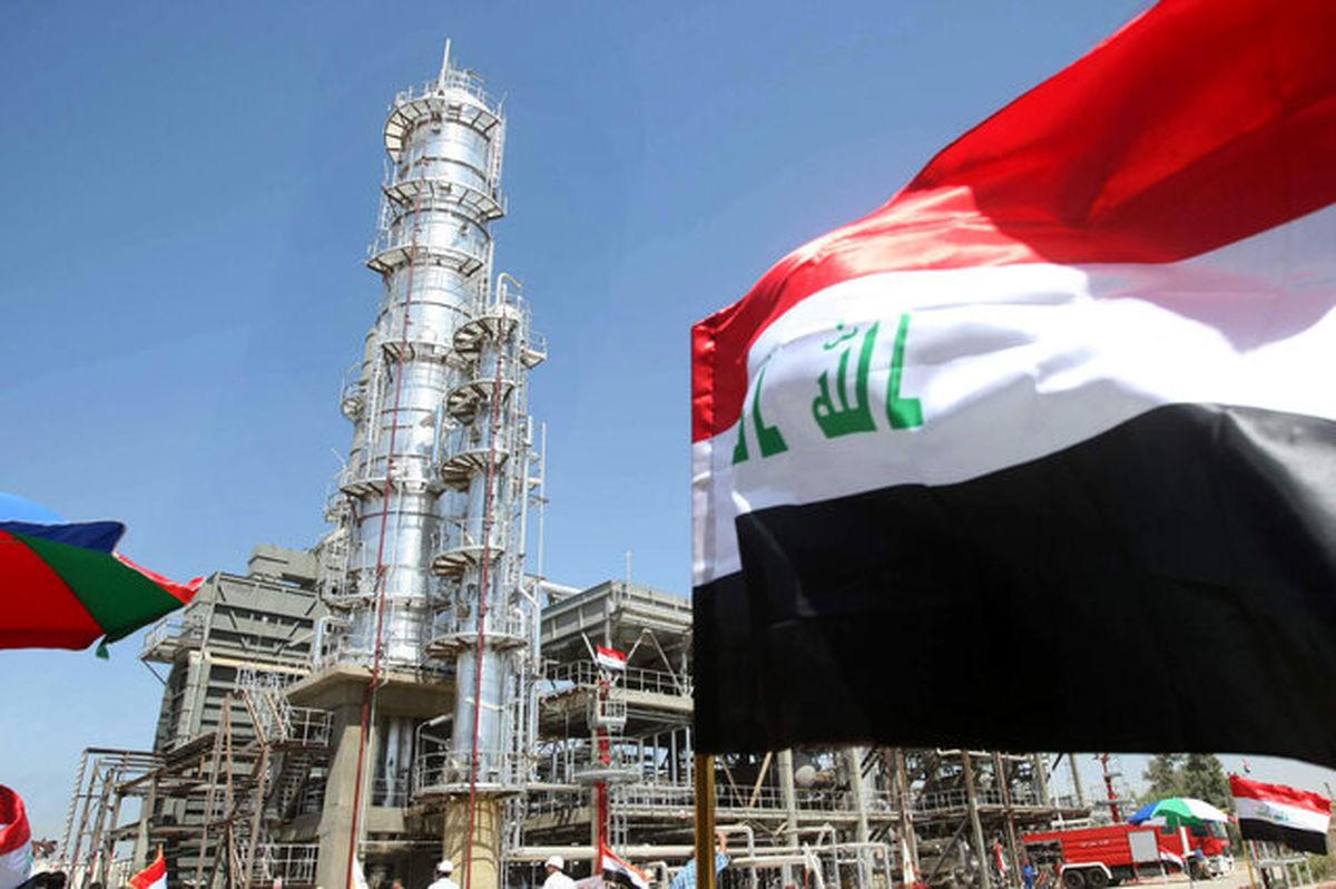 قیمت فروش نفت عراق به مشتریان آمریکایی کاهش یافت